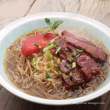 Sauté de boeuf Konnyaku Shirataki Instant Cup Noodles