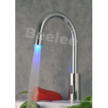 LED Self-Powered Bibcock Automatische Senor Küchenarmatur