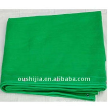 Green construction safety net for building protect(factory)