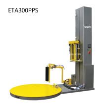 Máquina automática de envoltura de paletas