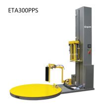 Máquina automática de embalaje de palets