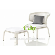 2014 big promotion PE rattan plastic childrens table and chairs