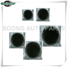 Tire Patches Tubeless Patches Oval Cold Patch for Inner Tube