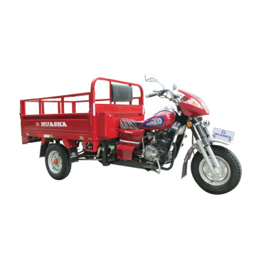 HS200TR-F1 Cargo Tricycle 200cc Trike avec MP3