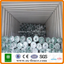 PVC Coated Garden Holland Wire Mesh(factory)