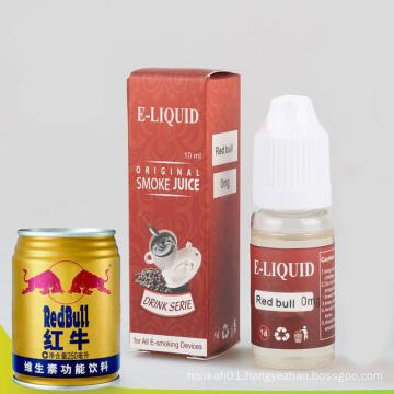 Electric Cigarette Drink Series Liquid Shisha Hookah for Smoking (ES-EL-008)