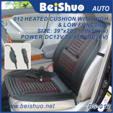 Black Car Cushion Cover Approve Ce, RoHS