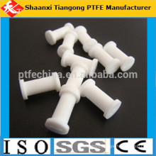 2016 most competitive price PTFE parts / teflon components