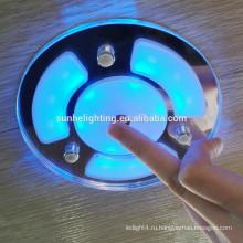 Alibaba express 4.5w 6w 9w 24v rv caravan светодиодная подсветка панели интерьер motorhome для продажи