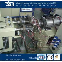 PVC Electrical Conduit Pipe Production Line (16-40mm)