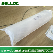 OEM Rolling Compressed Memory Foam Mattress