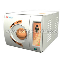 Three Times Pre-Vacuum Dental Autoclave