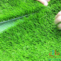 35mm Artificial Grass untuk Playground Rekreasi Komersial