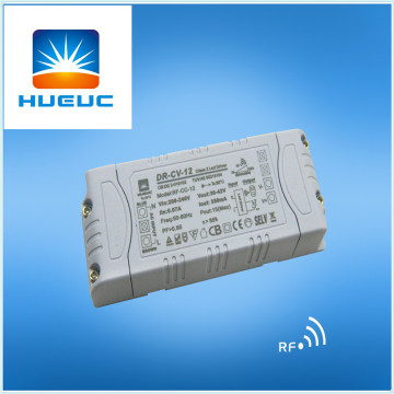 High Efficienc 2.4g RF remote control Power Supply