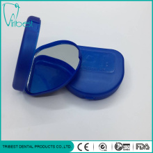 Ultra Thin Portable Plastic Retainer Case