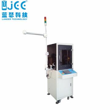 Automatische Ultraschall-Filmschweißmaschine aus Kunststoff