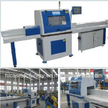 2016 Máquina de corte de paletas de madera vendedora caliente que hace la máquina