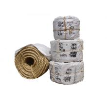 Hot sale good quality for Pp Mooring Rope 3 Strand Twist Sisal Rope supply to Aruba Factories