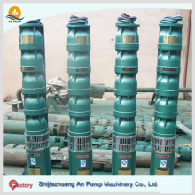 Solar Bore Hole Vertical Turbine Deep Well Farm Garden Agriculture Submersible Irrigation Pumps