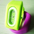 Child Kids Ice Silicone Quartz Watches