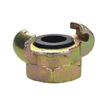 Universal Air Coupling Female End Europ Type