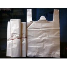 Bunte Plastiktüte-Tasche