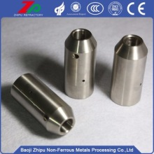 Customized for Other Molybdenum Products Top quality customized molybdenum seed Crystal chuck supply to Zambia Manufacturers