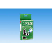 Dishwashing Detergent Cleaning Tablets Grease Remove Tablets