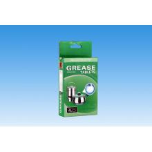 Detergente para lavar louça Pastilhas para limpeza Graxa Remover Pastilhas