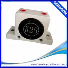 Matériau en alliage K-13 Vibrateur pneumatique pour haute qualité