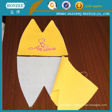 1038 Polyester Woven Fusible Interlining for Cap