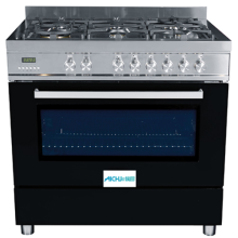 Built-in Oven 90 cm Franke 6 Burner
