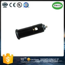 12V Male Car Cigarette Lighter Plug Without Fuse Connector, Car Lamp Holder, Automotive Lighter, Auto Lighter, Car Lighter, 12V Car Cigarette Plug