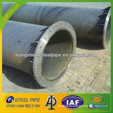 large diameter API 5L Gr.B pipe