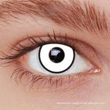 Hot Selling White Sharingan Contact Lens