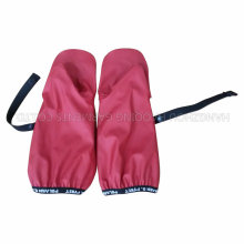 PU Rain Mitten for Baby/Child