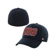 Mode Bestickte Baseballkappe