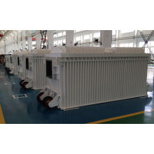 Insulation 6 Kva Dry Type Distribution Transformer Gb3836.1-2000 For Coal Mine