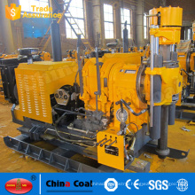 200m Water Borehole Drilling Rig /Mini Well Drill Price For Sale