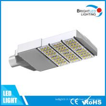 Nouvelle lampe de rue LED Moduler Design pour CE et RoHS