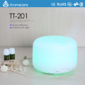 Newset Candle Light Aroma Aromatherapy Rainbow Aroma Diffuser