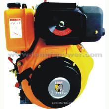 Motor diesel de alta potencia de 9HP con CE y Soncap a la venta
