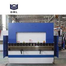 DML Hydraulische Faltmaschine 100T/3200 mit ESTUN E21
