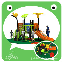 CE Affordable Playground Equipment for Park (X1260-1)