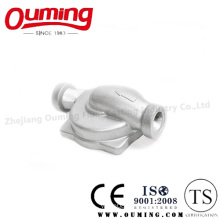 Stainless Steel High End Precision Pump Casting for Water Pump