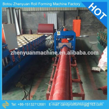 ridge cap roll forming machine,roof tile machine,roof ridge machine