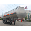 45000 liters aluminum tanker for fuel