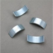 Sintered Permanent Neodymium Arc Magnet (UNI-Arc-oo7)