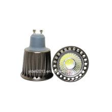 AC110V UL liste 5W GU10 COB LED Down Lumière