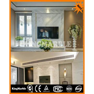 Folha de revestimento UV de decoração de interiores